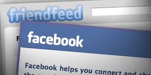 Facebook Acquires Friendfeed